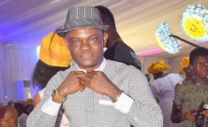 Age & Net Worth Of Francis Odega