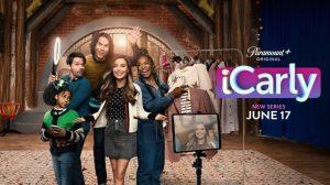 iCarly 2021 Season 1