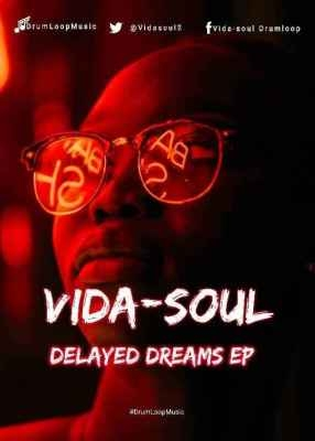 Vida-soul – Matter Of Time (Original mix)