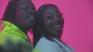 Naira Marley – Anywhere Ft. Ms Banks (Music Video)