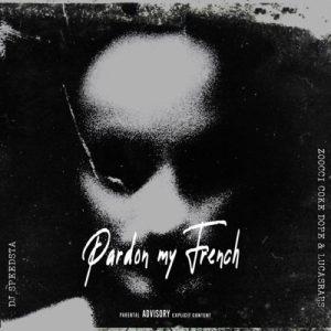 DJ Speedsta - Pardon My French ft. Zoocci Coke Dope & Lucasraps