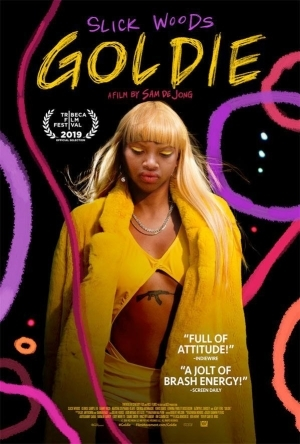 Goldie (2019) [Movie]