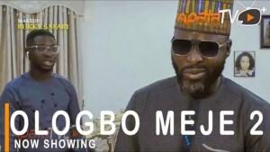 Ologbo Meje Part 2 (2021 Yoruba Movie)