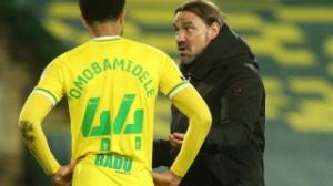 Norwich lining up move for Koln defender Sebastiaan Bornauw