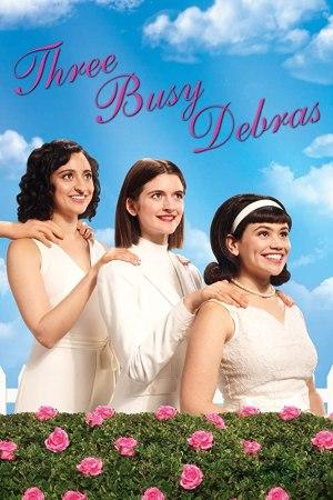 Three Busy Debras S01E05 - ATM All the Money (TV Series)