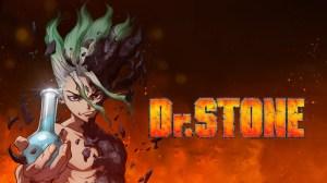 Dr Stone S02E11