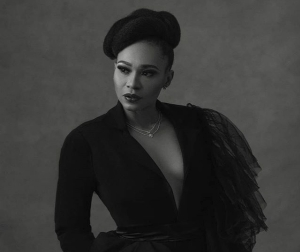 WATCH This Hilarious Video Of Nollywood Actress, Nse Ikpe-Etim