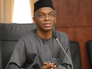 My government is installing CCTVs in Southern Kaduna- Governor El-Rufai