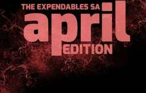 The Expendables SA – How Deep Can You Go (Original Mix)