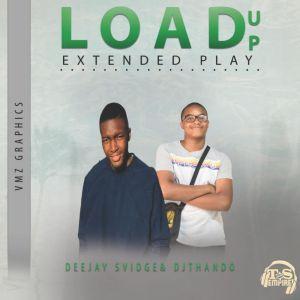 Deejay-Svidge & Dj Thando – Whatcanwedowithoutgqom