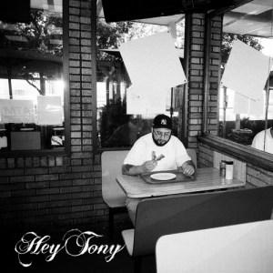 Tony Seltzer - Joyride (feat. Eartheater)