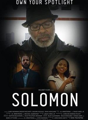 Solomon (2021)