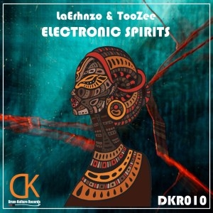 Laerhnzo & TooZee – Electronic Spirits (Original Mix)