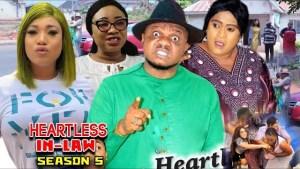 Heartless In-law Season 5