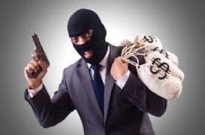 FOR FUN!! Assuming Bank Robbery Is Legal & Not A Crime, Which Nigerian Bank Are You Robbing?