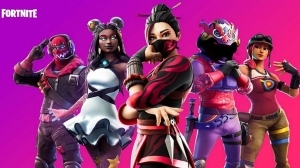 Apple Says Fortnite Maker Wanted Special Deal to Create Own Game Store
