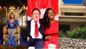 """""""My Old Wine Buys The Best Gifts"""" – BBNaija's Ka3na Flaunts House Her Husband Bought For Her Ahead Of Her Birthday"""