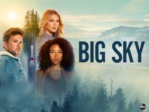 Big Sky 2020 S01E12