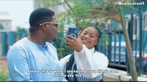Mr Macaroni – Fan Love (Justin Bieber Nigerian Version)  (Comedy Video)