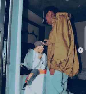 Mellow & Sleazy & Stay C – Mugwanthi ft. OD North