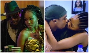 #BBNaija: I Need You Back, I'll Do Anything To Have You Back As My Girlfriend, I Miss Us – Neo To Vee
