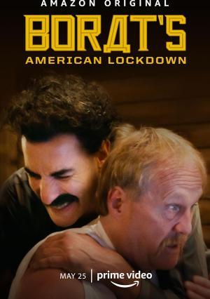 Borats American Lockdown And Debunking Borat Season 1