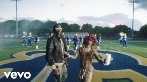2 Chainz - Money Maker Ft. Lil Wayne (Video)