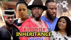 Bloody Inheritance Season 2