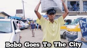 Tee Kuro - Bobo Goes To The City (Comedy Video)