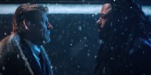 Snowpiercer Season 2 Trailer Shows Sean Bean Facing Off Against Daveed Diggs