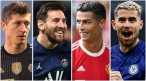 Ballon d' Or: Marcelo identifies player who should win award this year