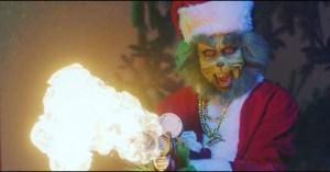 Dax - Dear Santa ft. The Grinch (Video)