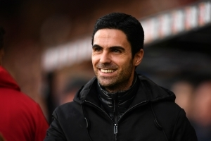 Arsenal finally see some progress under Mikel Arteta as they do this for the first time during his tenure