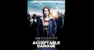 Acceptable Damage (2019) (Official Trailer)