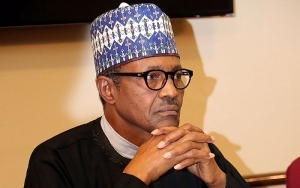BREAKING!! Buhari, Others Sue Over Plan To Monitor Whatsapp Messages, Phone Calls