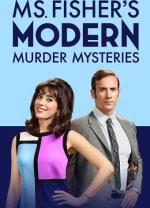 Ms Fishers Modern Murder Mysteries Season 2
