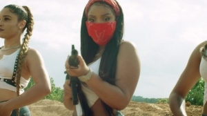 LightSkinKeisha - Get In Dea (Video)