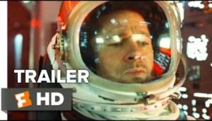 Ad Astra (2019) [HDCAM] (Official Trailer)