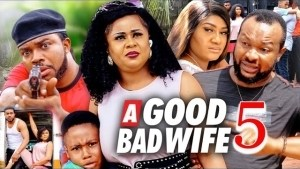 A Good Bad Wife Season 5