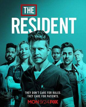 The Resident S03 E15 - Last Shot (TV Series)