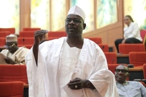 Repentant Insurgents That Have Blood On Their Hands Should Be Prosecuted – Ndume