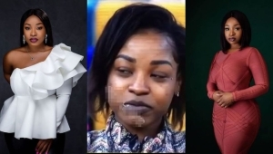 """BBNaija: """"Why I Didn't Marry The Father Of My Son, Despite Being In A Relationship With Him For 7 Years"""" – Jackie B Reveals (Video)"""