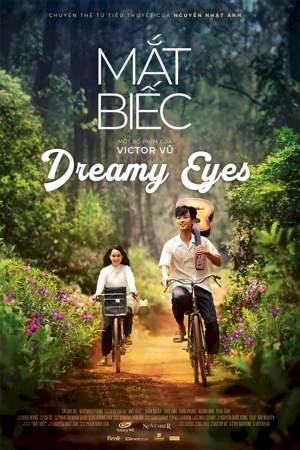 Dreamy Eyes (Mat Biec) (2019) (Vietnamese)