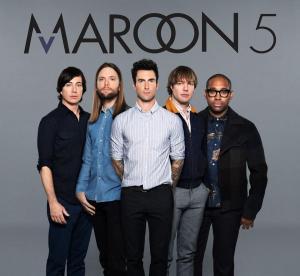 Best of Maroon 5 Mix