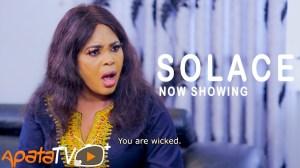 Solace (2021 Yoruba Movie)
