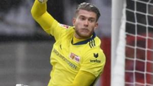 Liverpool ready to cut ties with Loris Karius
