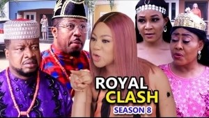 Royal Clash Season 8