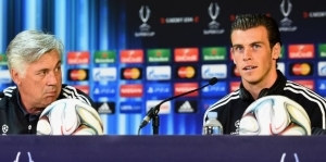 Gareth Bale tipped to join surprise Premier League outfit next season due to coach's 'big pull'