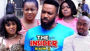 The Insider Season 2