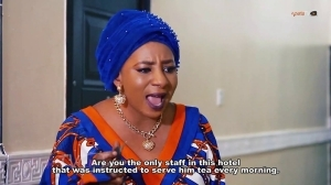 Akaba (2021 Yoruba Movie)